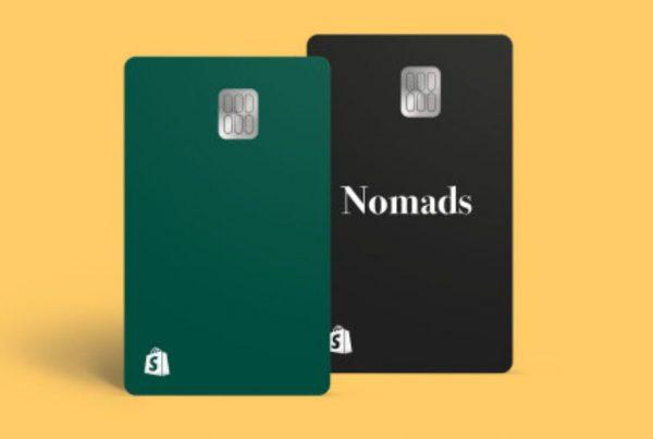 Shopify va lancer sa carte bancaire