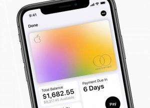 avantages de la carte bancaire d'Apple-23