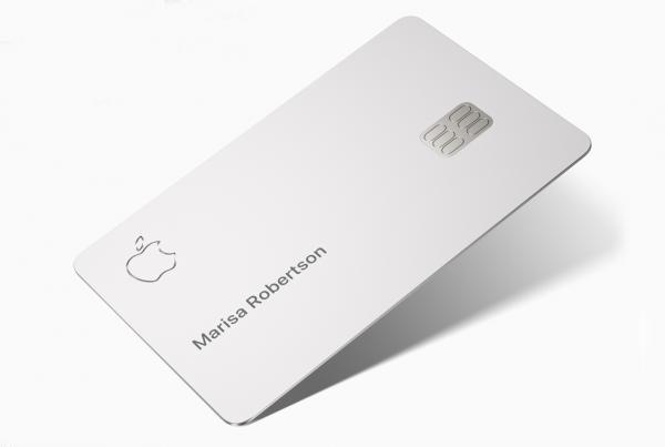 avantages de la carte bancaire d'Apple