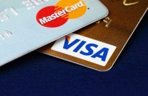 baisse des cotisations de carte bancaire