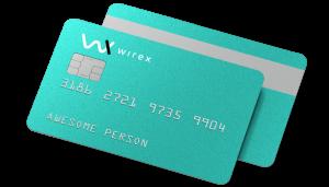 Wirex, la carte bancaire Crypto friendly