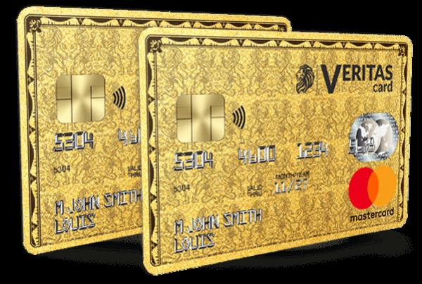 Notre avis sur la carte Veritas la carte bancaire prépayée N°1