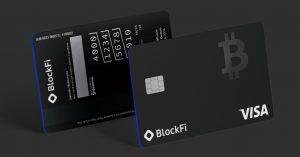 Une nouvelle carte bancaire Visa fera gagner du bitcoin à ses clients-2