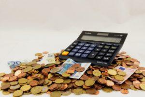 Frais de tenue de compte bancaire