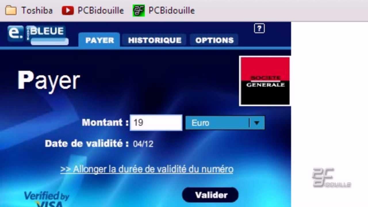 Carte bancaire virtuelle gratuite le guide complet