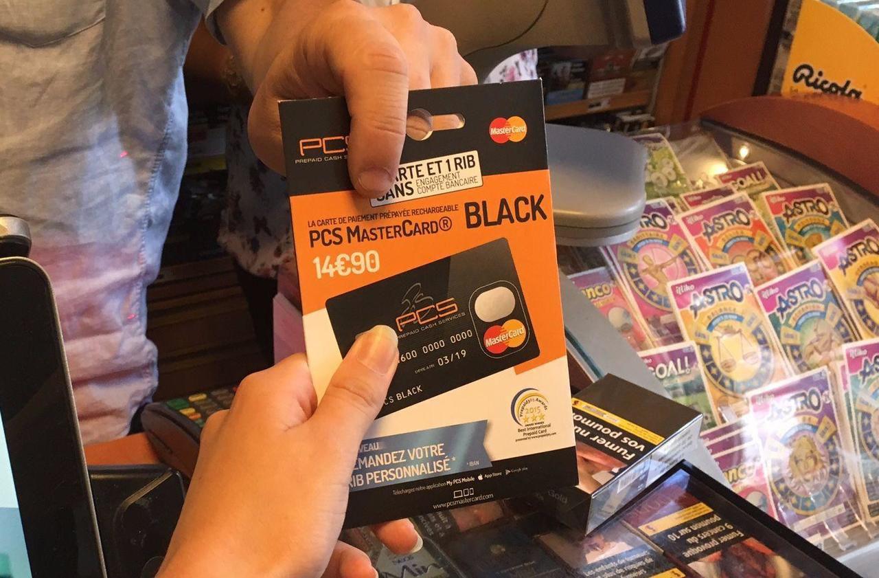 Quels avantages pour une carte bancaire prépayée ?
