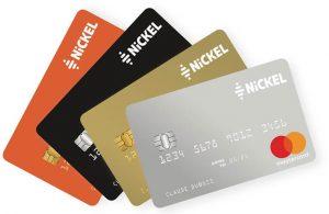 TOP Carte Bancaire Prepayee avec rib nickel